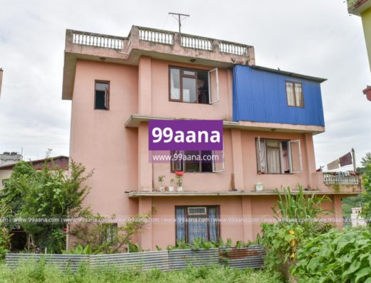 House for sale at Bhaisepati, lalitpur