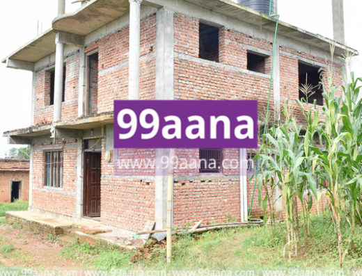 House on Sale at Chapagaun , Bohoratar
