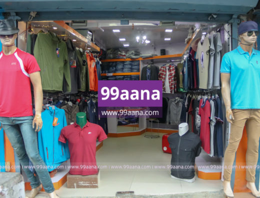 Clothing Store for sale at New Baneshwor