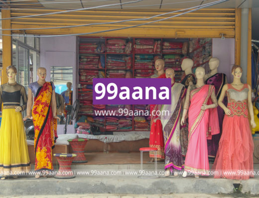 Boutique shop for Sale at Shorakhutte, Nayabazar