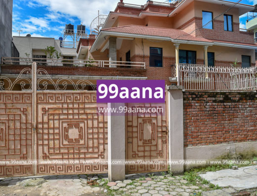 house for sale at dhobighat lalitpur
