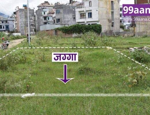 land on sale at gwarko lalitpur