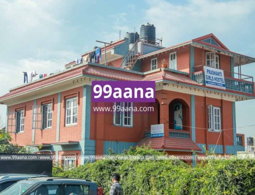 House for sale at Chabahil, Lampokhari