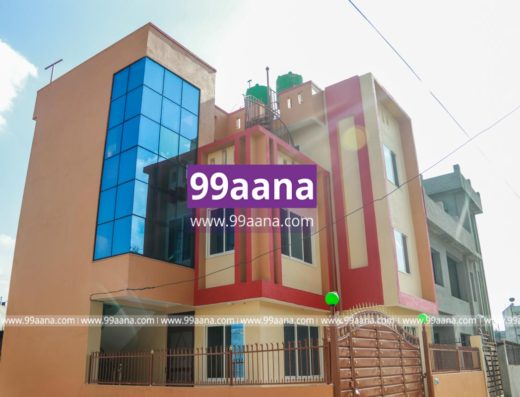 House for sale at Sundar Basti, Kapan