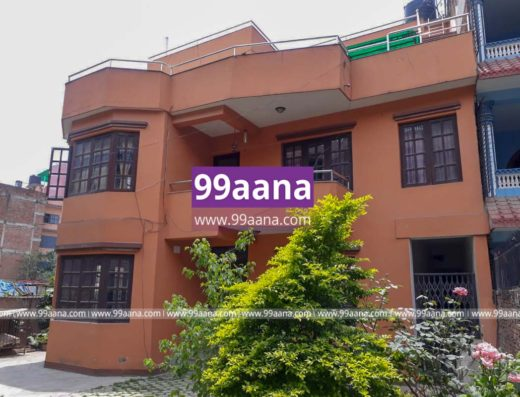 House for sale at Lampate, Kalanki