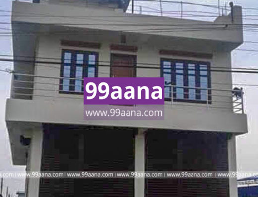 House for sale at Ujjwal tole, Bharatpur, Chitwan