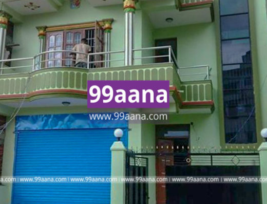 House for Sale at Kharibot, Kapan 1