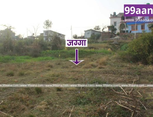 land for sale at duwakot