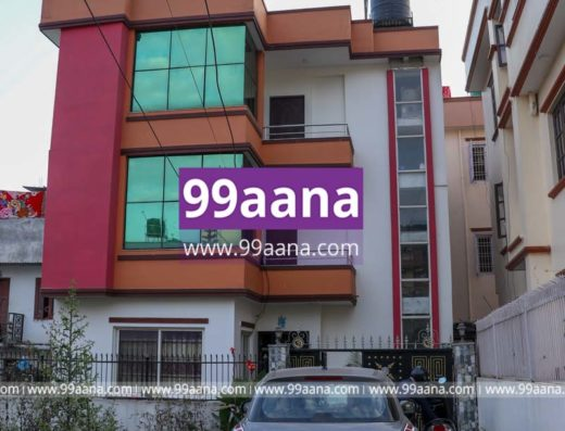 A beautiful house for sale at Nagarjun, Kathmandu