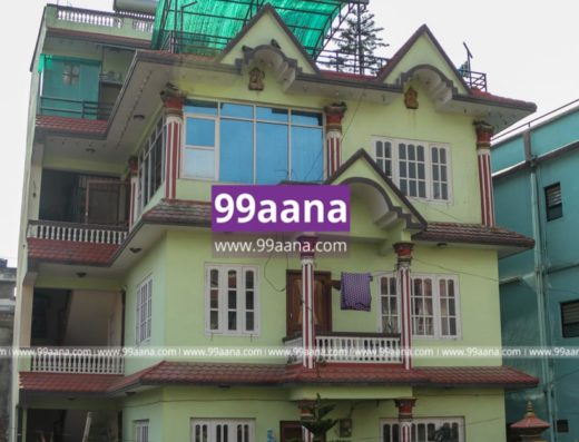house for sale at lokanthali, bhaktapur - 2840