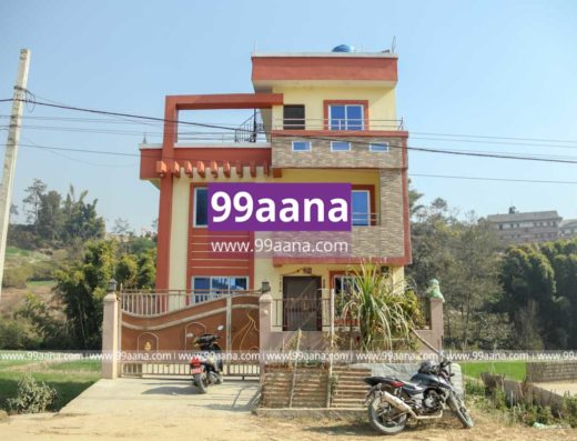 house for sale at tathali, changunarayan - 2602