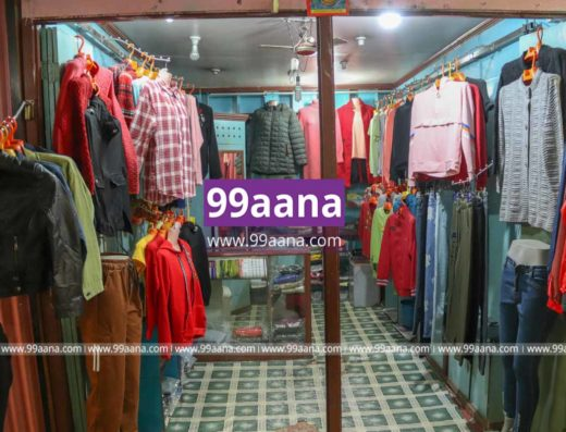 Shop for sale at new baneshwor
