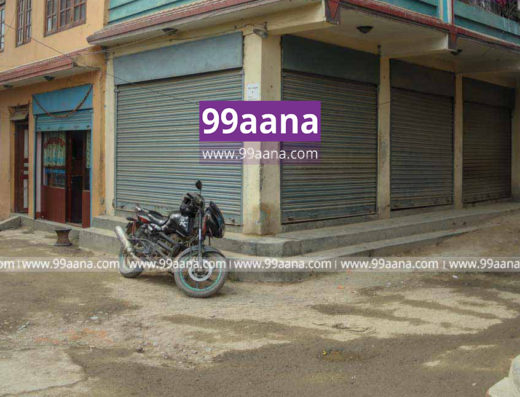 shutter for rent at jorpati