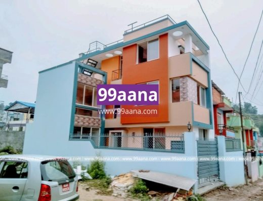 House for sale at Nakkhu, Lalitpur