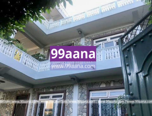 House for sale at Pokhara, Kaski