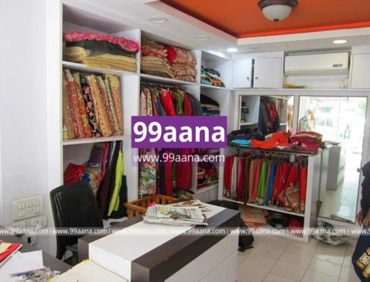 Boutique for sale at Kupondole, Lalitpur