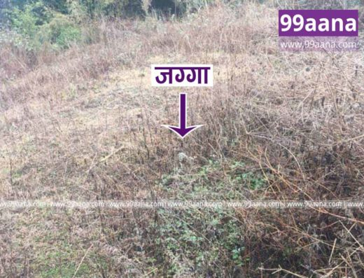 Land for sale at Dukuchhap, Godawari-08, Lalitpur