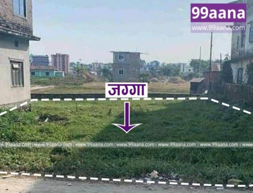 Land for sale at Damak, Jhapa