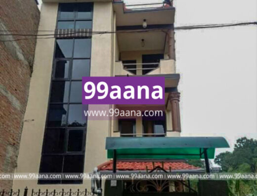 House for sale at Chhampi Road, Godawari, Lalitpur