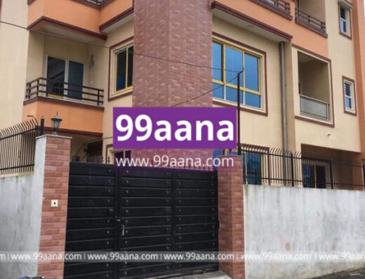 House for Sale at Nakhipot, Lalitpur