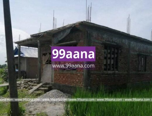 House for sale at Mangalbare, Urlabari, Morang