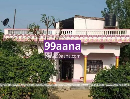 House for sale at Baijanath-04, Banke