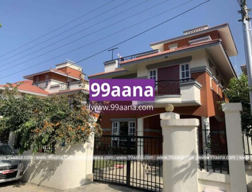 Bungalow for sale at Sunakothi, Lalitpur