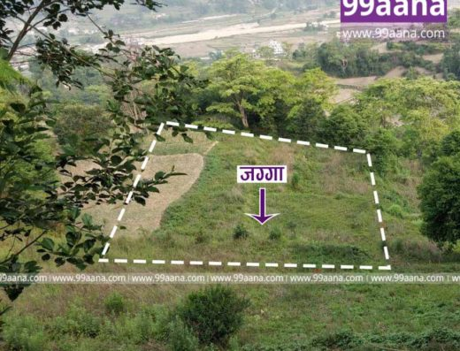 Land for sale at Champi-6 ( Chunikhel ), Karyabinayak Nagarpalika-16, Lalitpur